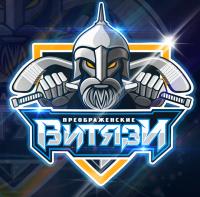"""Разработка эмблемы для хоккейной команды """"Витязи"""""""
