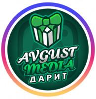 Логотип и аватар для инстаграм