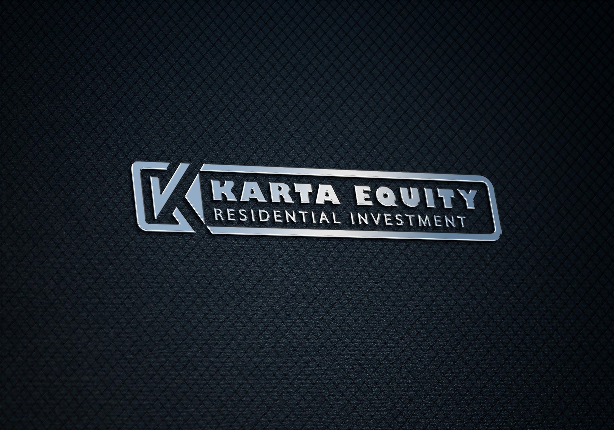 Логотип для компании инвестироваюшей в жилую недвижимость фото f_1425e17506ab9b9e.jpg