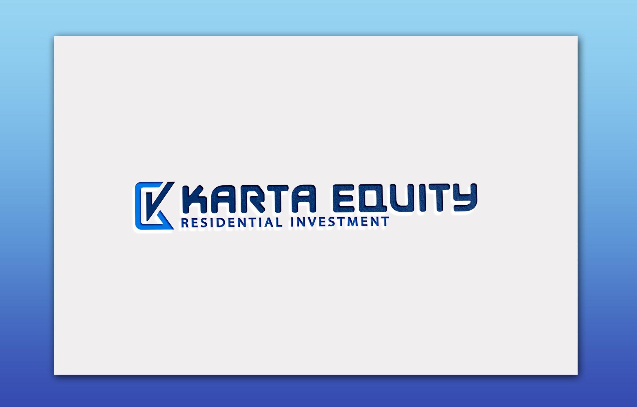 Логотип для компании инвестироваюшей в жилую недвижимость фото f_1475e17506157852.jpg