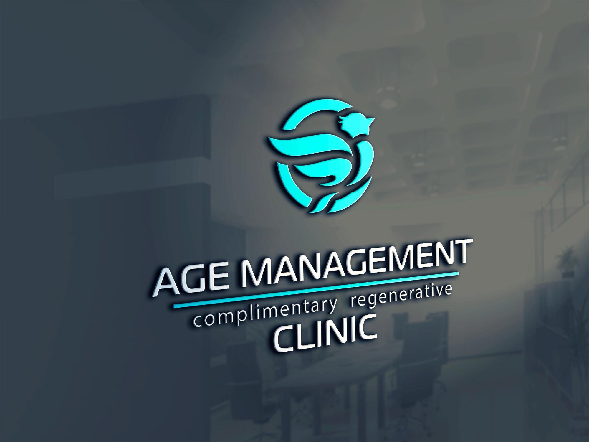 Логотип для медицинского центра (клиники)  фото f_1695ba1626f6109e.jpg