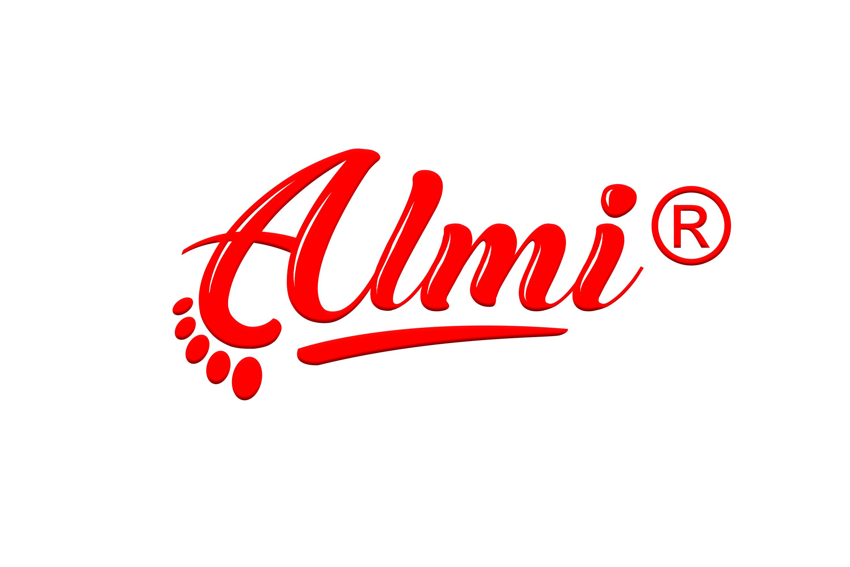 Дизайн логотипа обувной марки Алми фото f_17659f2e37233b12.jpg