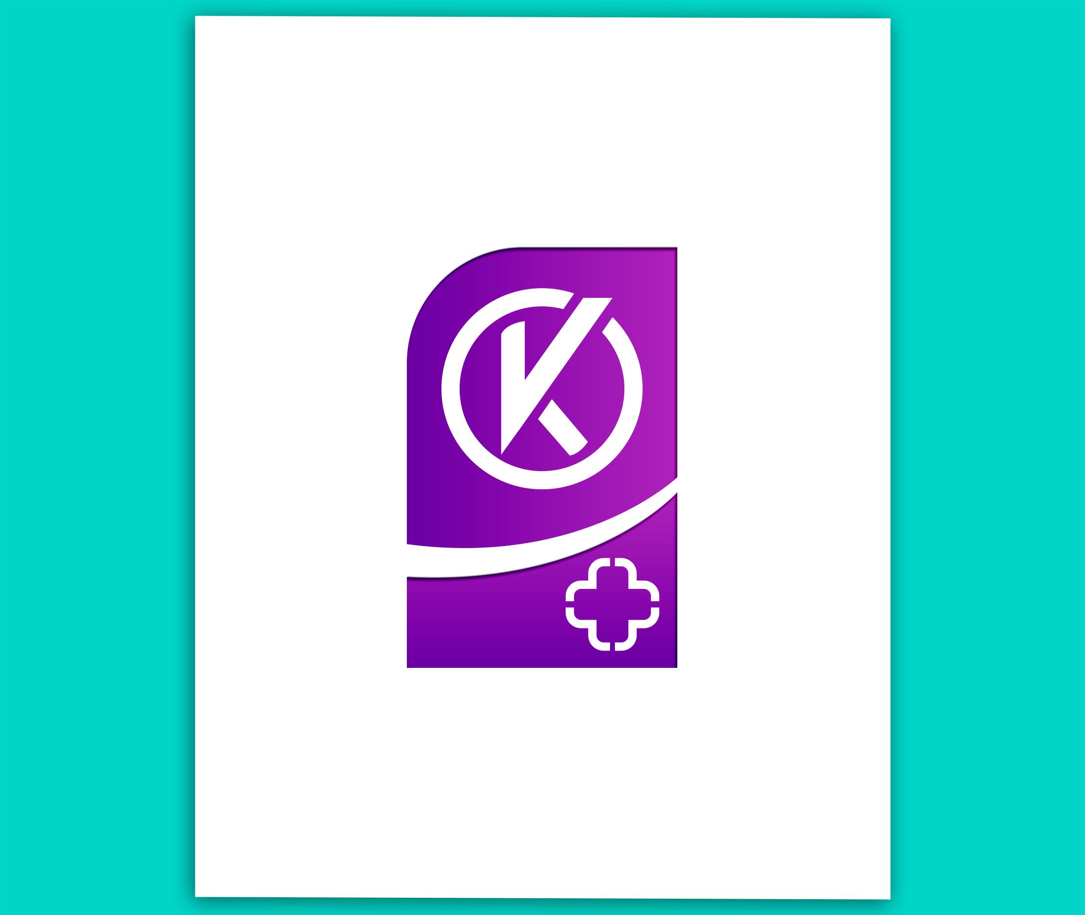 Логотип и фирменный стиль частной клиники фото f_4075c93fabf0fae3.jpg