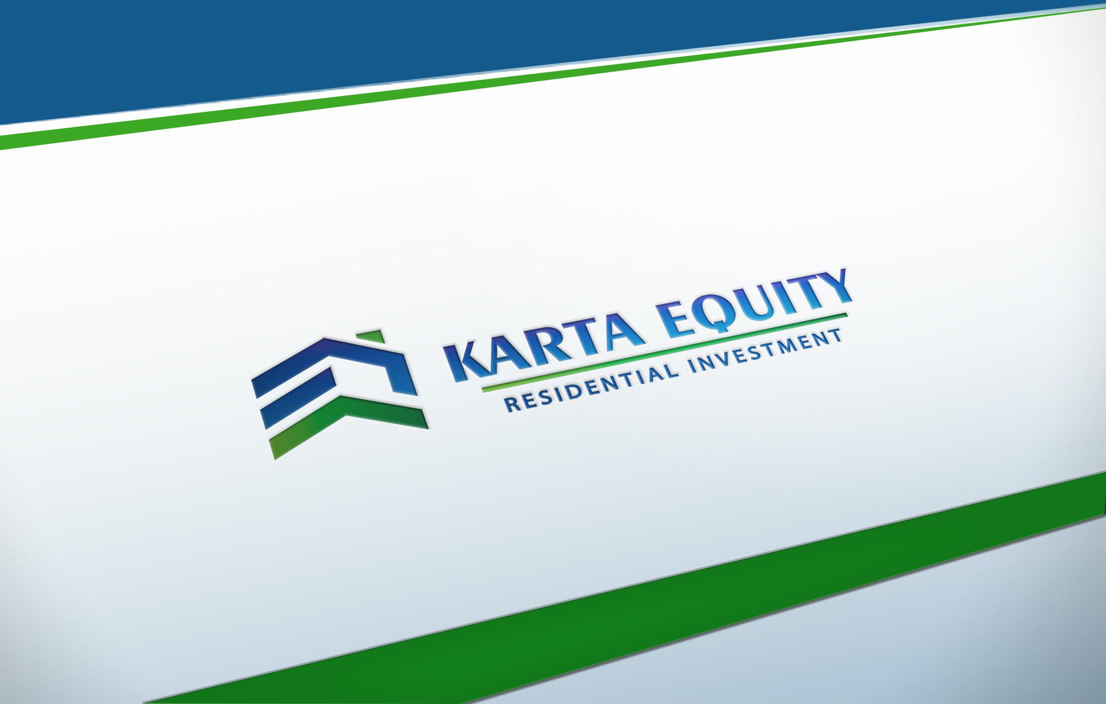 Логотип для компании инвестироваюшей в жилую недвижимость фото f_4175e1747d646875.jpg