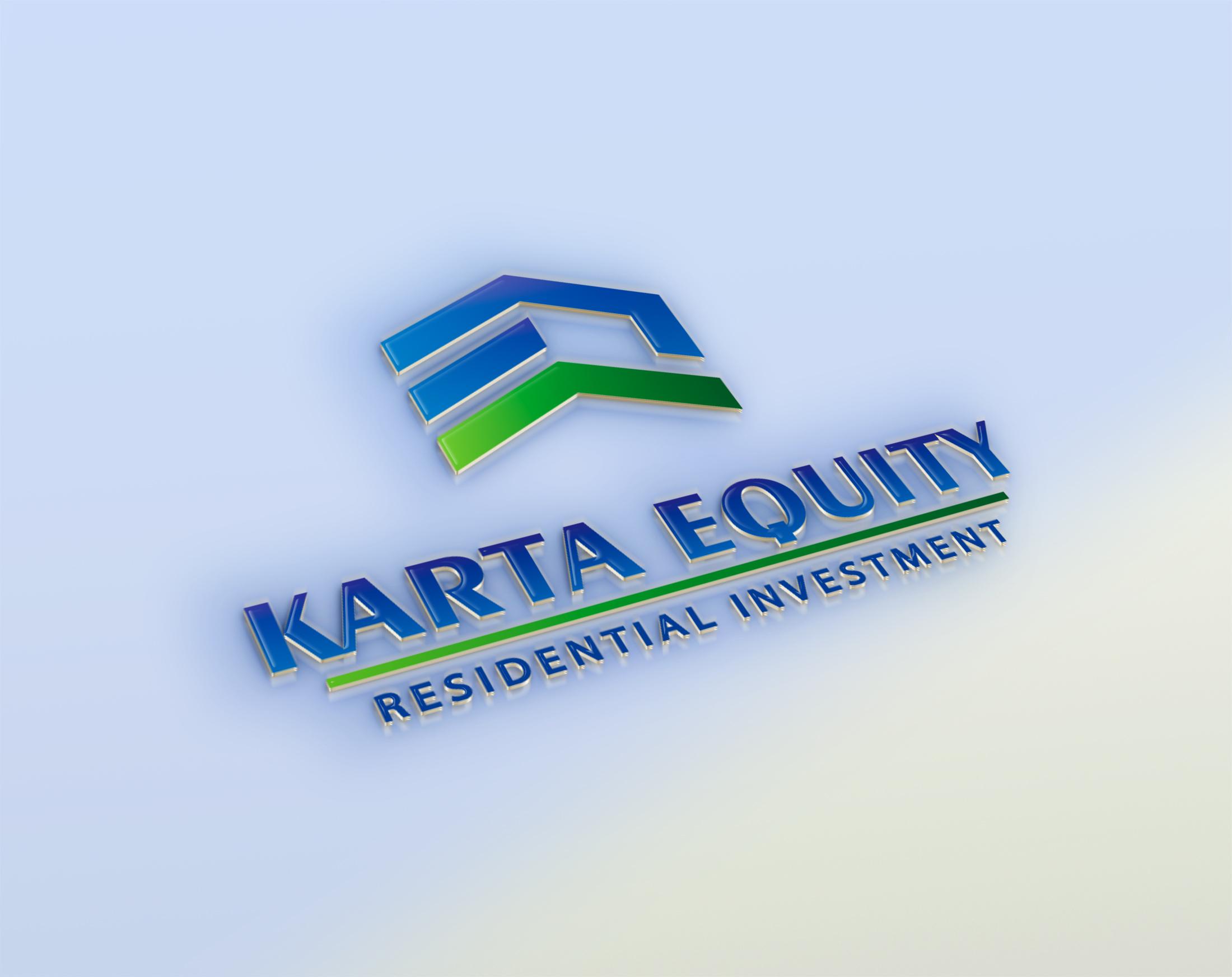 Логотип для компании инвестироваюшей в жилую недвижимость фото f_5245e1747d33e1ac.jpg