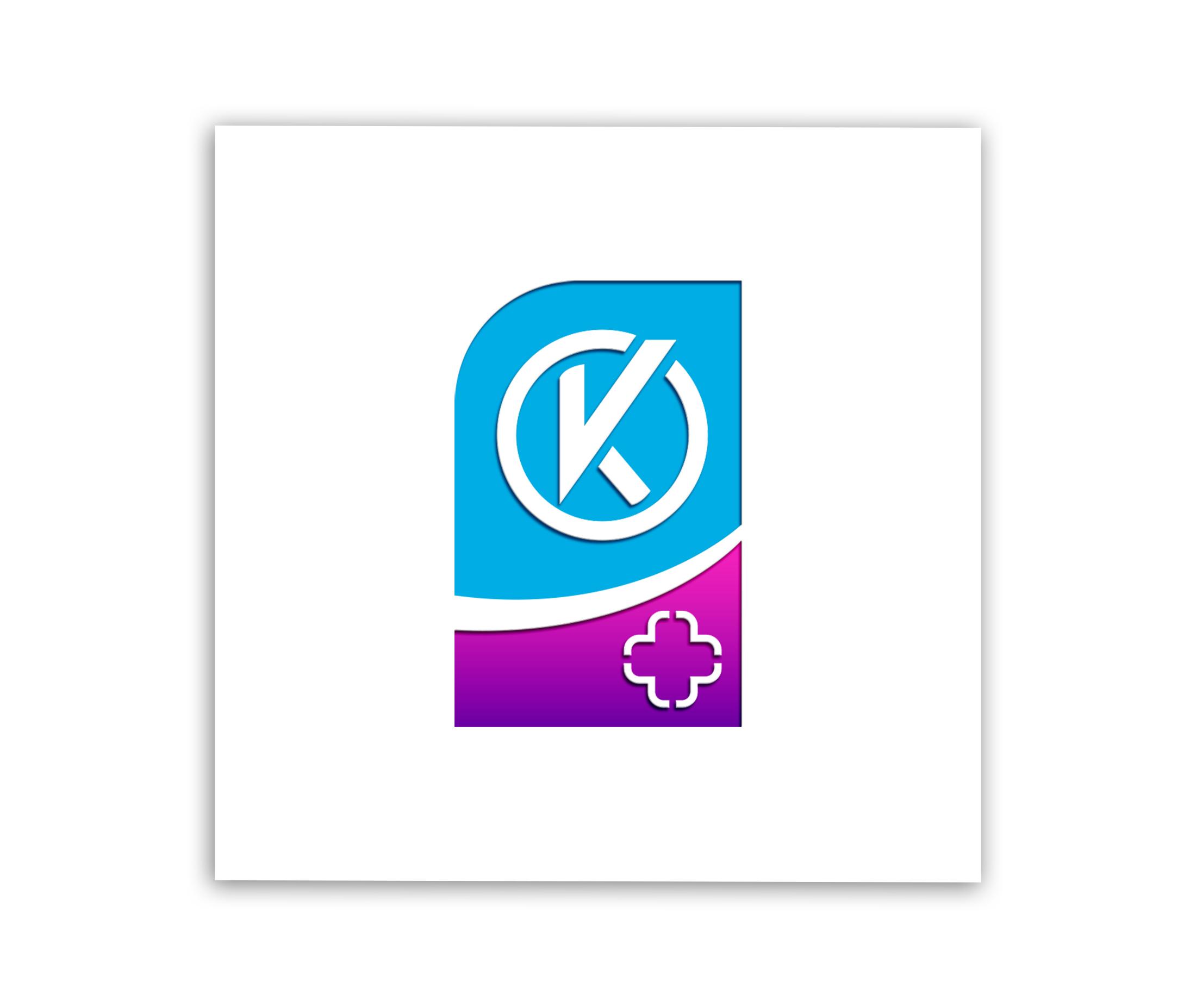 Логотип и фирменный стиль частной клиники фото f_5395c93fabc42320.jpg