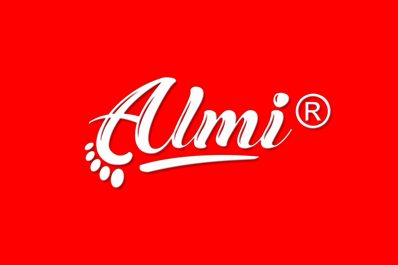 Дизайн логотипа обувной марки Алми фото f_86759f2e37894ca8.jpg
