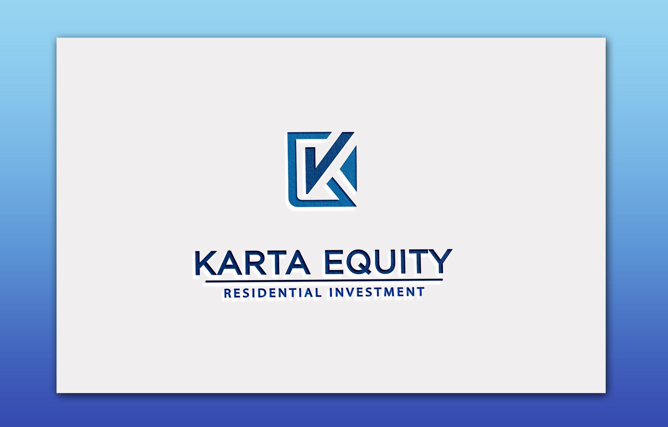 Логотип для компании инвестироваюшей в жилую недвижимость фото f_9265e1750553f1a1.jpg