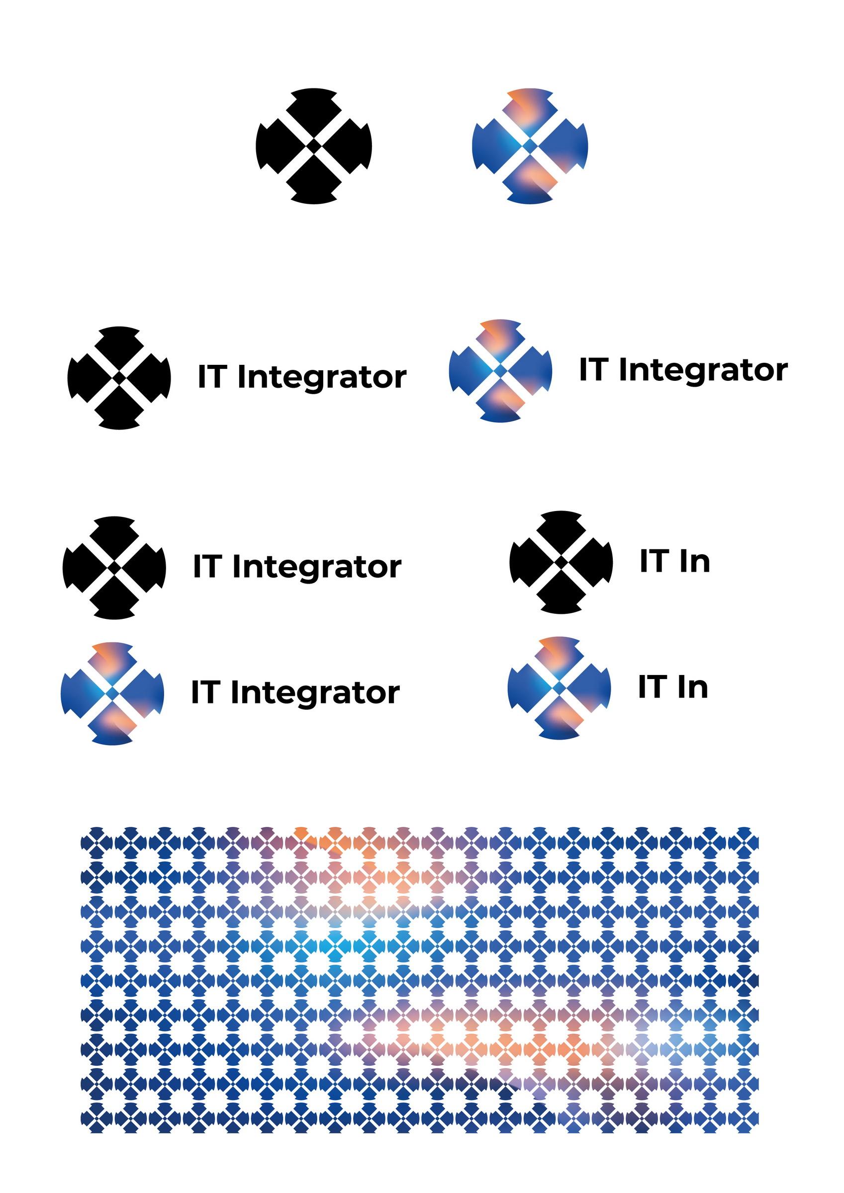 Логотип для IT интегратора фото f_891614df751872b8.jpg