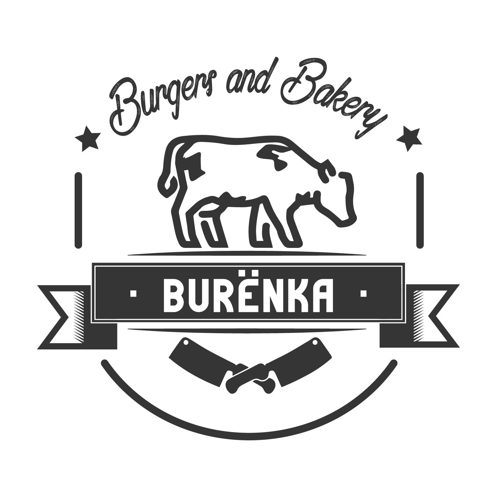 Логотип для Бургерной с Пекарней фото f_3045e149d4dc28c4.jpg