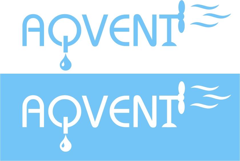 Логотип AQVENT фото f_3695280d5ed75a7b.jpg