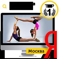 Акробатика в Москве