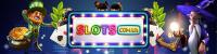 """Обложка + Аватарка для группы Вк """"Slots.com.ua"""""""