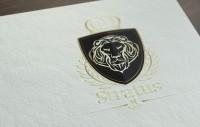 """Логотип - """"Stratus"""""""