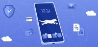 Оформление Android VPN приложения