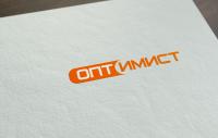 """Логотип """"оптимист"""""""