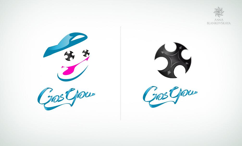 Логотип, фир. стиль и иконку для социальной сети GosYou фото f_5086863d9c319.jpg