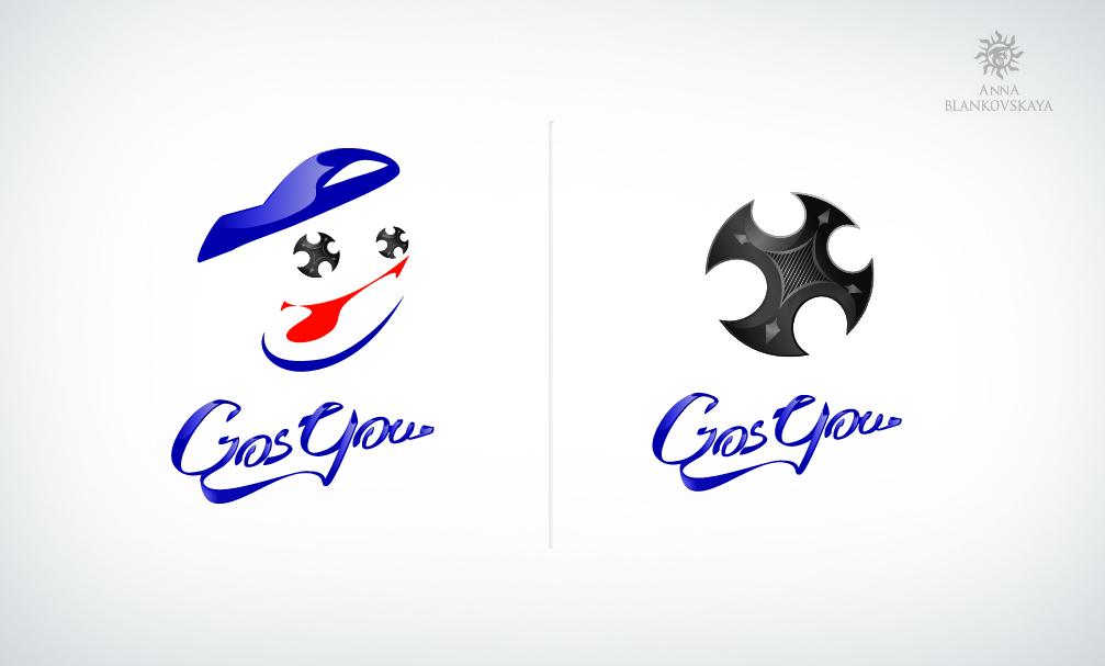 Логотип, фир. стиль и иконку для социальной сети GosYou фото f_5086864c76681.jpg