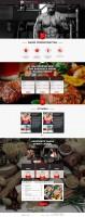 Fitness-food.pro - Здоровое питание для спортсменов.