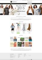 Appledress - оптовая продажа одежды и аксессуаров