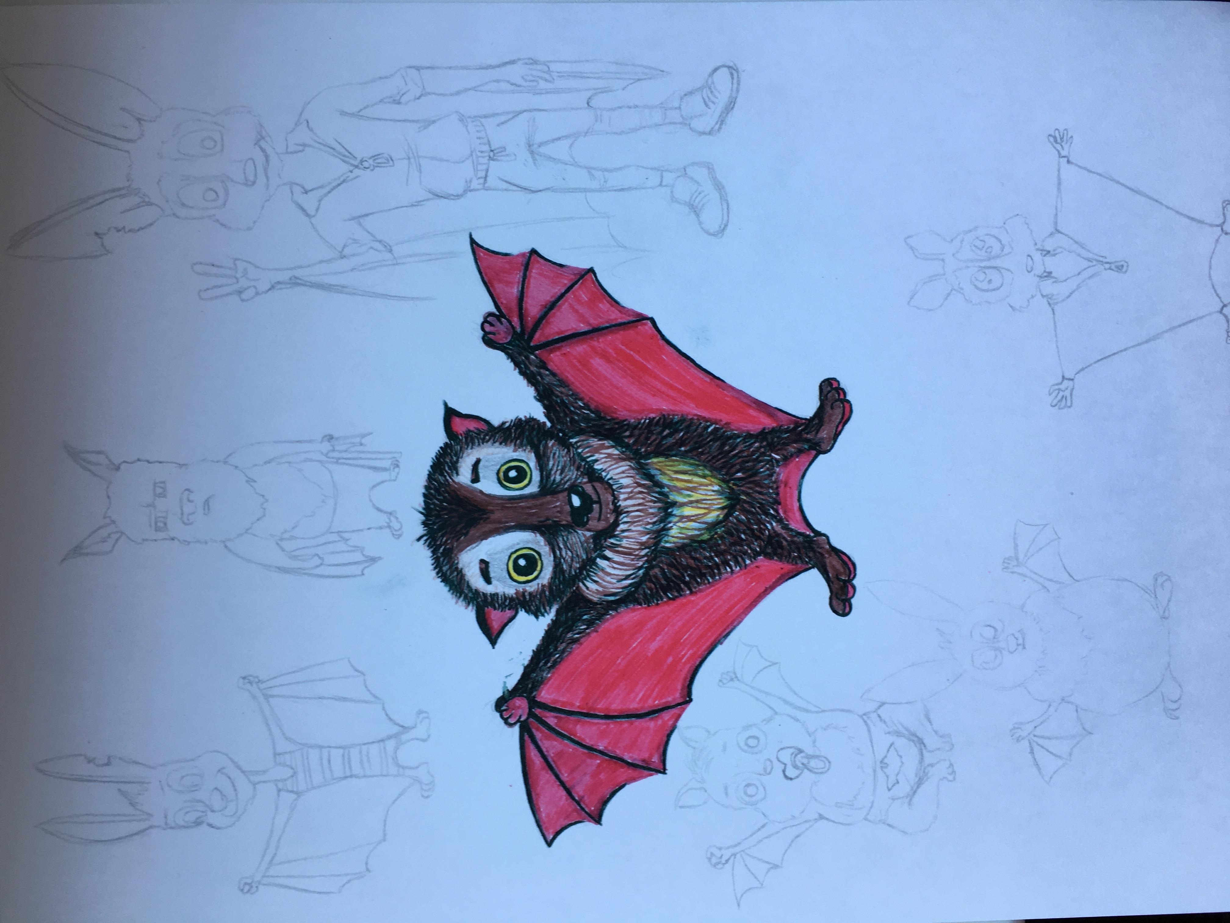 Нарисовать персонажа для анимации фото f_3175c93340dcb756.jpg