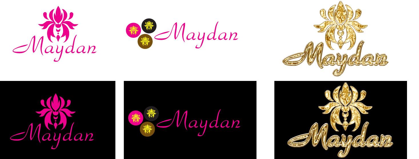 MAYDAN (участие в конкурсе)