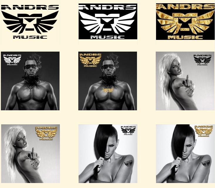 ANDRS_MUSIC (участие в конкурсе)