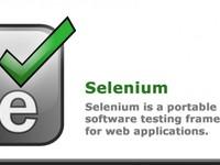 Автоматизация тестирования selenium