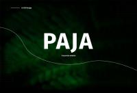 """Веб - студия """"PAJA"""""""