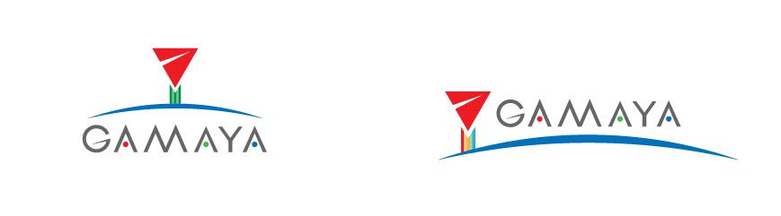 Разработка логотипа для компании Gamaya фото f_5555481b92f3cf68.jpg