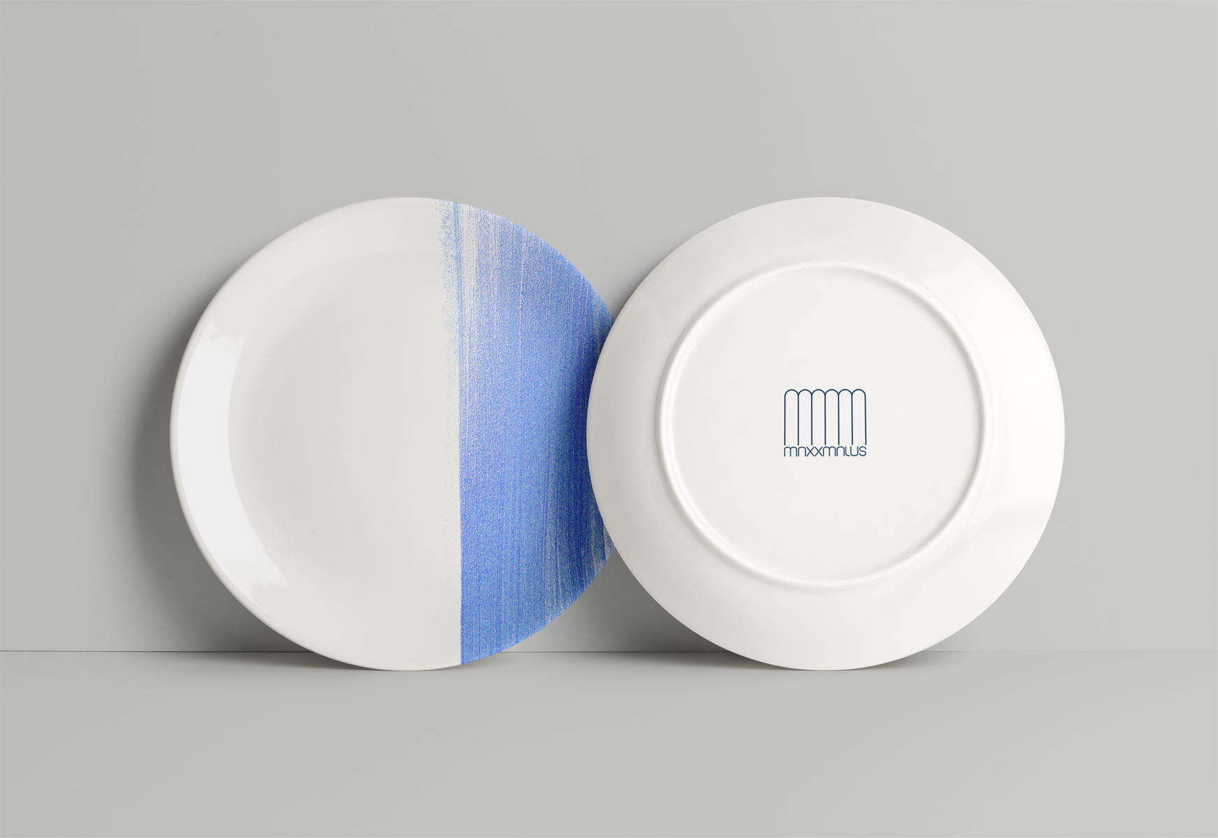 Логотип для нового бренда повседневной посуды фото f_4235ba27e2234755.jpg