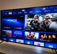 Обзор новых моделей телевизоров от Honor