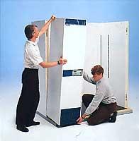 Тексты по демонтажу холодильного оборудования