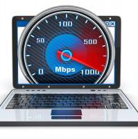 Тест тарифов на максимальной скорости в Москве