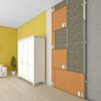 Звукоизоляция (услуги строительной компании)