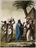Текст для страницы Свадьба в африке