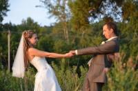 Примеры моих свадебных фото.