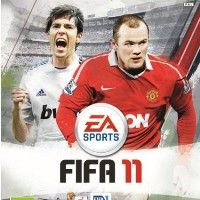 Текст для страницы FIFA 11 Xbox 360/PlayStation 3