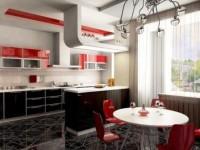 Наша Кухня в стиле модерн!