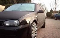 Очень старая статья о моей машине-мечте.