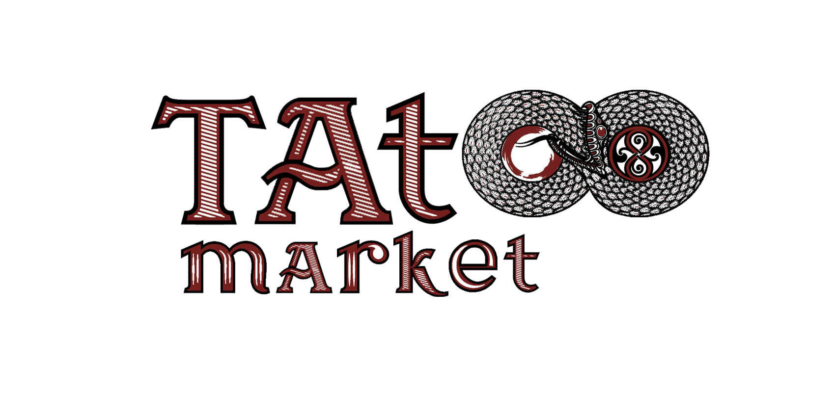 Редизайн логотипа магазина тату оборудования TattooMarket.ru фото f_3485c3d77c199ab6.jpg