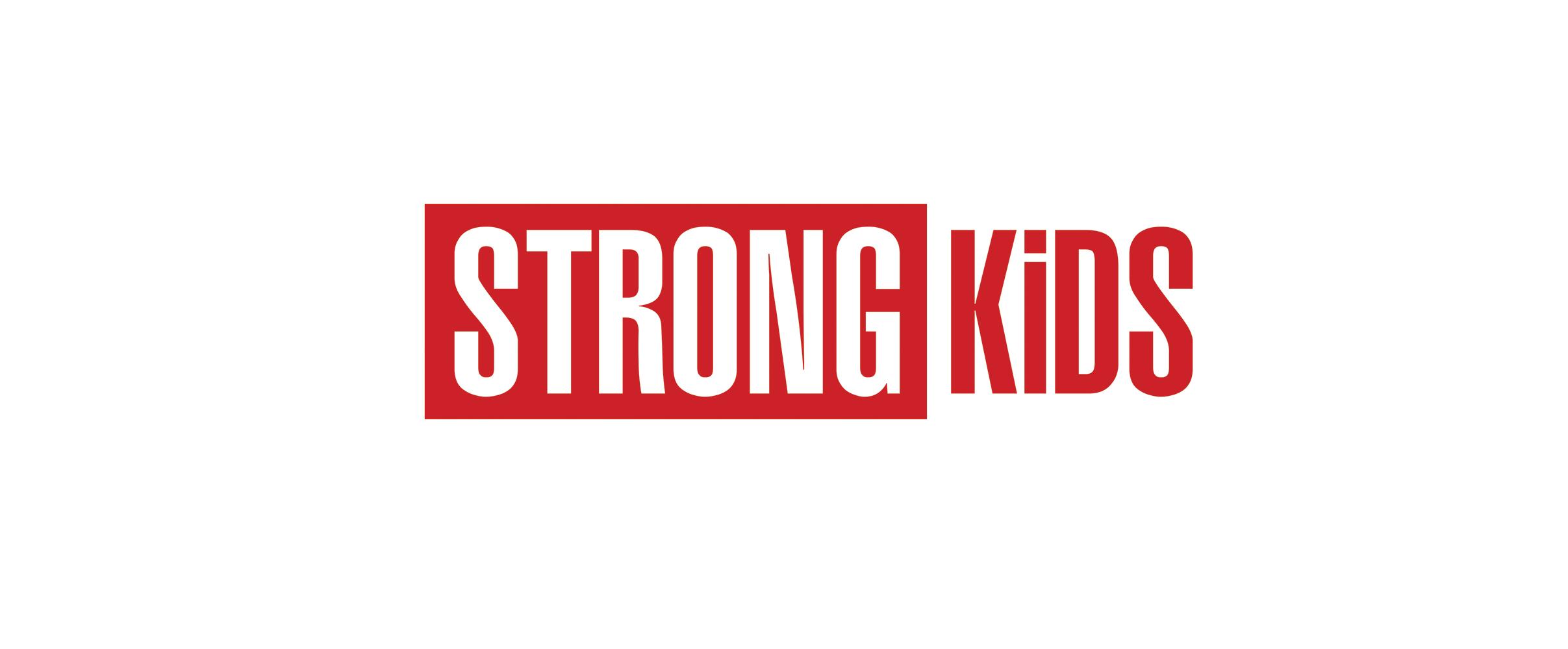 Логотип для Детского Интернет Магазина StrongKids фото f_7695c6a4eb4279d1.jpg