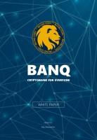 WHITE PAPER для ICO проекта – Криптобанк