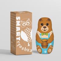 Иллюстрации и разработка упаковки для игрушки