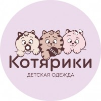 "Логотип ""Котярики"""