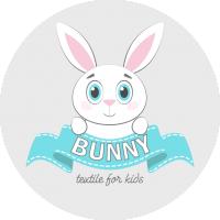 Детский текстиль Bunny