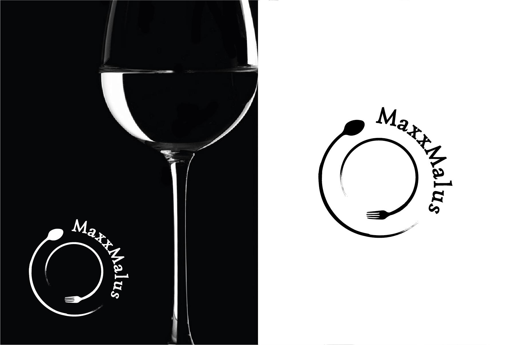 Логотип для нового бренда повседневной посуды фото f_1405ba12ff4ec047.jpg