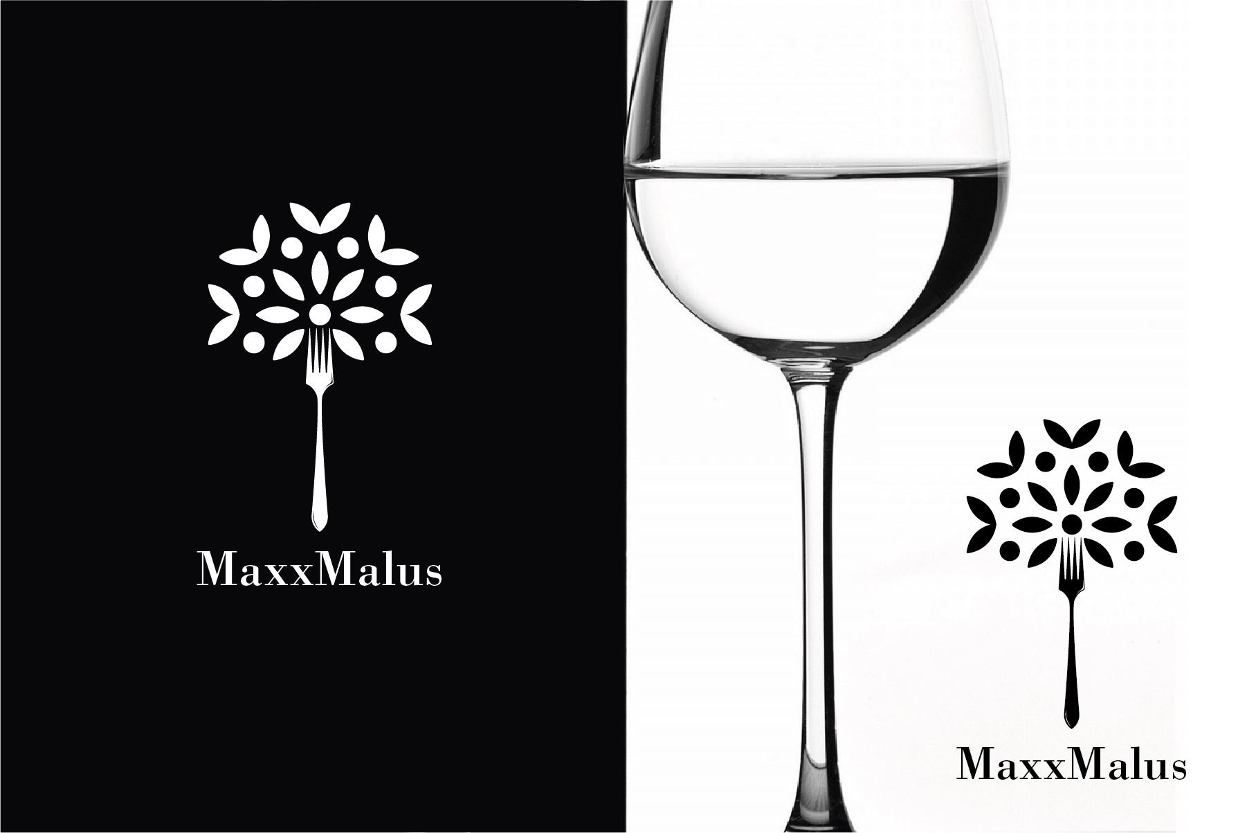Логотип для нового бренда повседневной посуды фото f_2335ba1301dea2ec.jpg