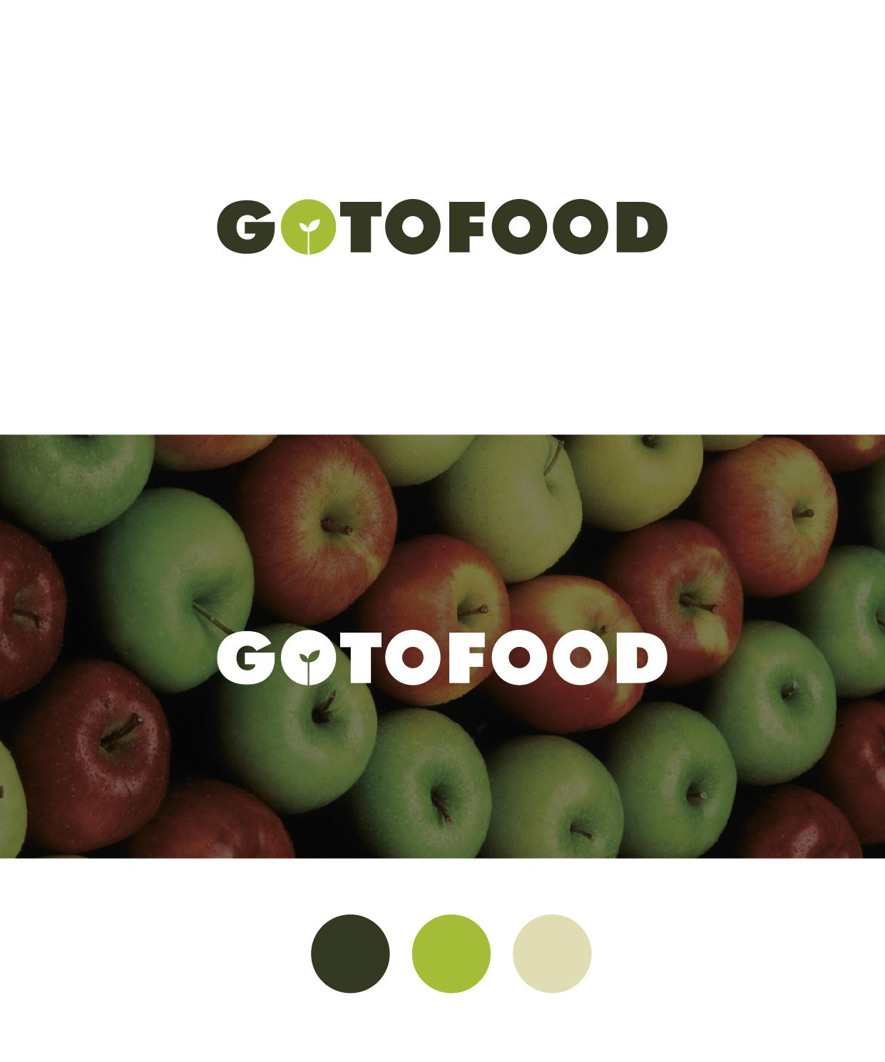 Логотип интернет-магазина здоровой еды фото f_2455cd549cea66bb.jpg