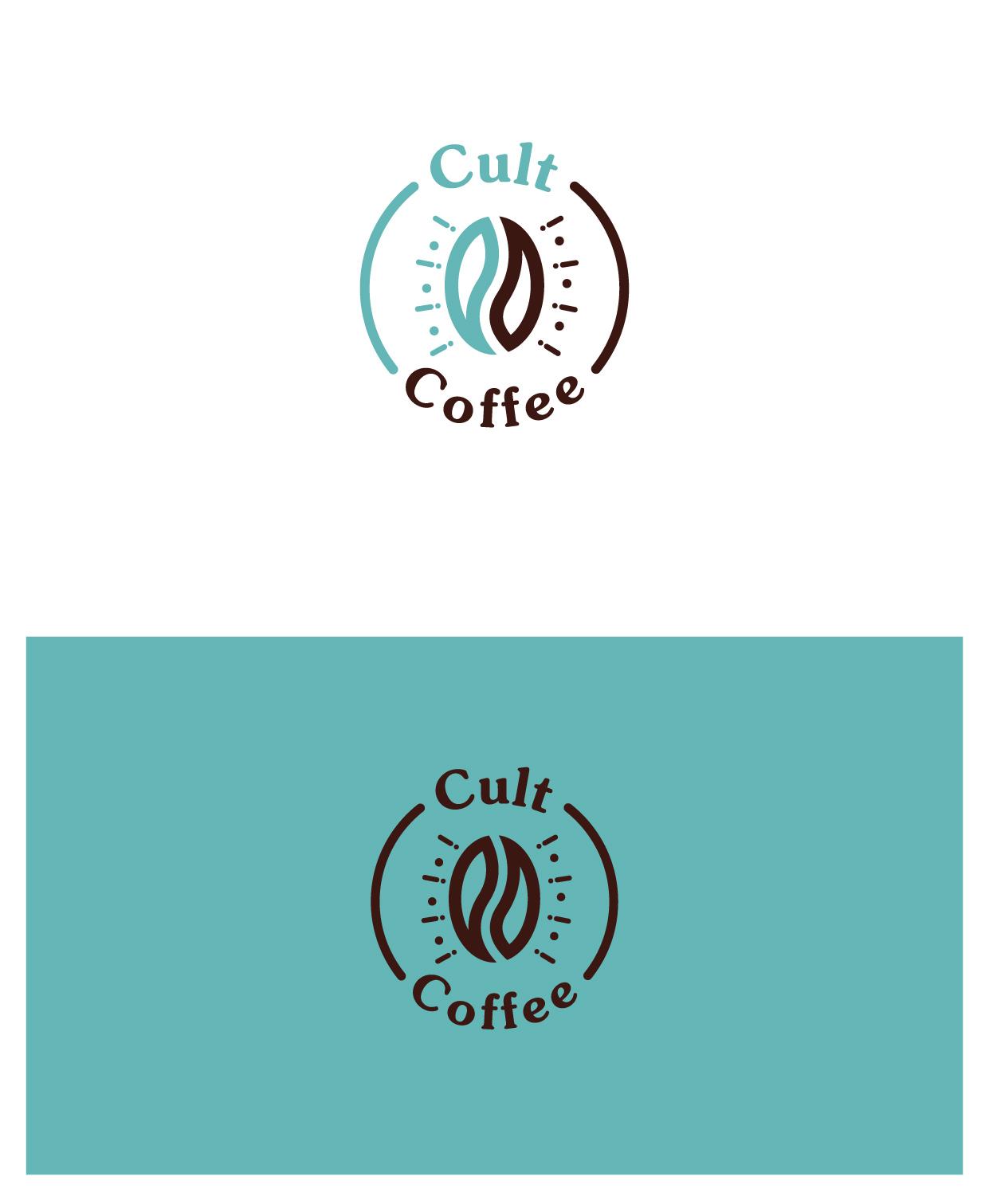Логотип и фирменный стиль для компании COFFEE CULT фото f_3695bca16d326913.jpg